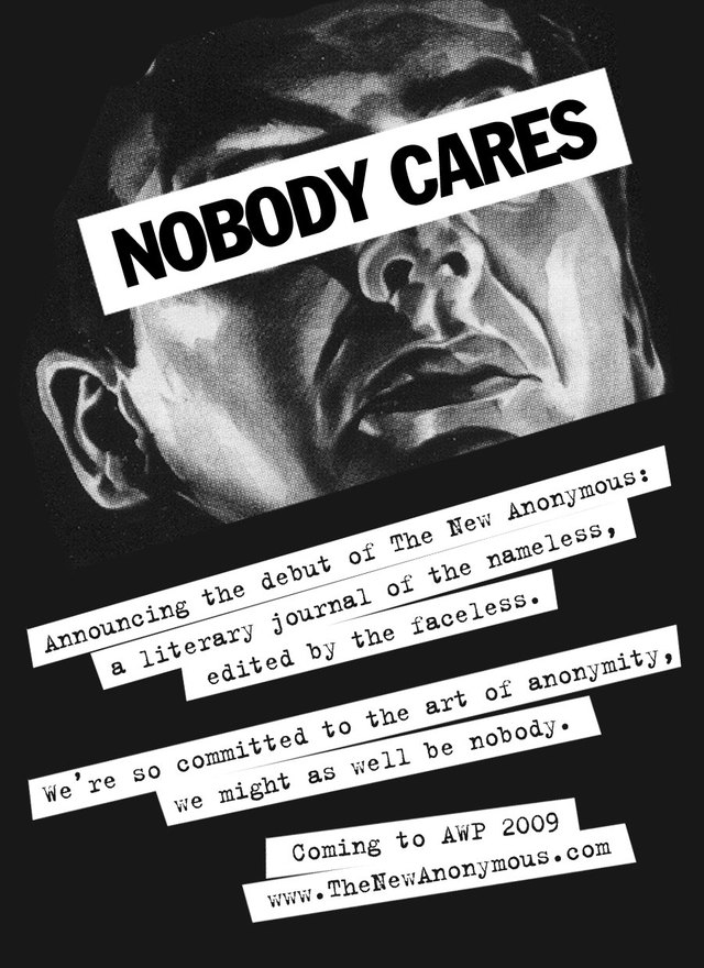 Syntax Of Things Nobody Cares