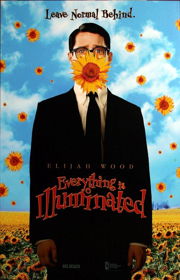 Everythingisilluminated