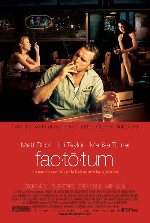 Factotumus