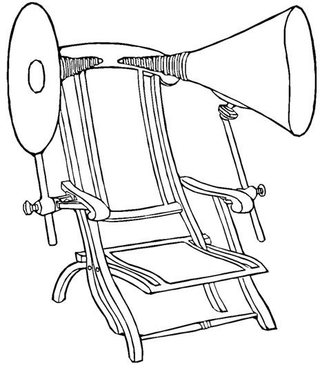 Hearingchair
